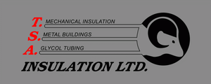 Tsa Insulation Ltd logo