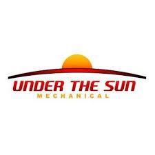 Under The Sun Mechanical Inc logo