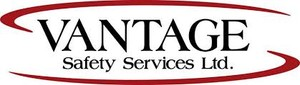 Vantage Safety Services Ltd logo