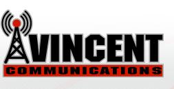 Vincent Communications logo