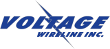 Voltage Wireline Inc logo