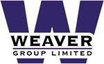 Weaver Group Ltd logo