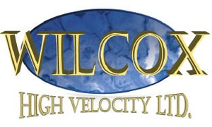 Wilcox High Velocity Ltd logo