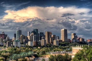 "Picture for article ""Edmonton Oil Industry"""