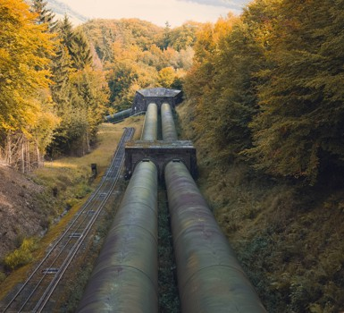 "Picture for article ""Coastal Gaslink Pipeline Pros and Cons"""