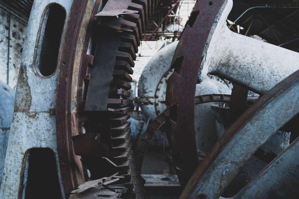 Oilfield Generators