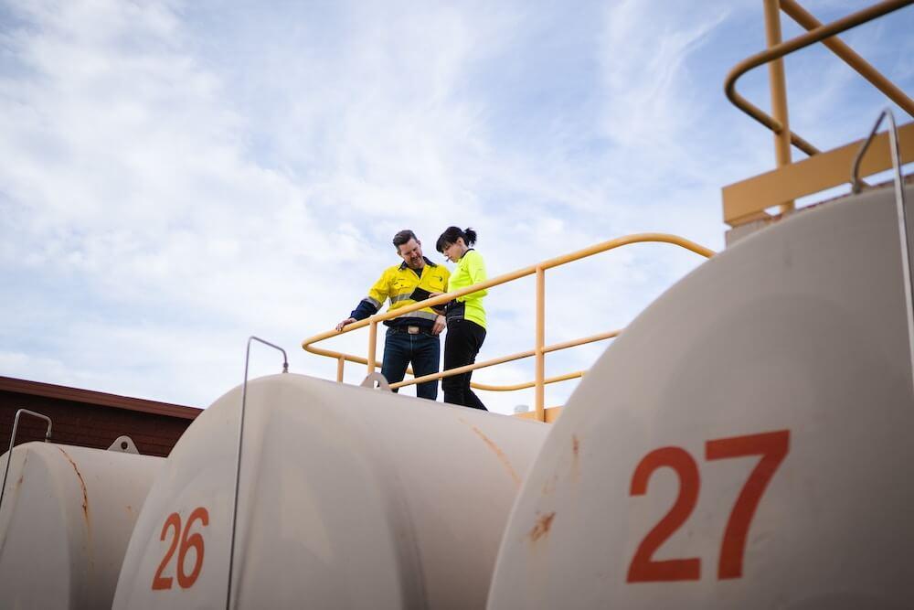 Oilfield Contractors