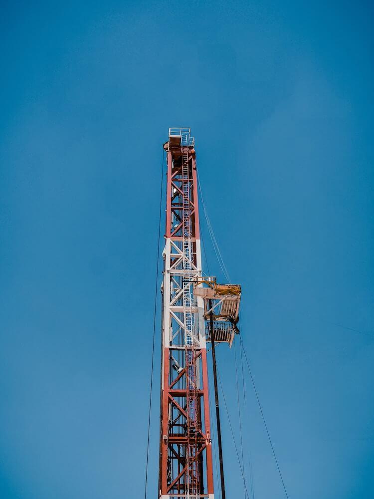 Oilfield Equipment